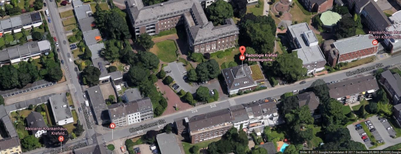Karte Googlemaps – Slider